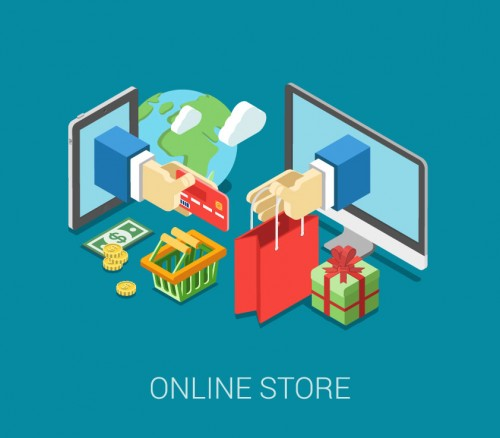online-store-e-commerce
