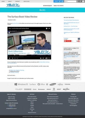 blog.tabletpc