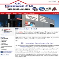 G & C Communications