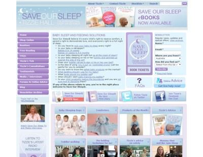 Save Our Sleep