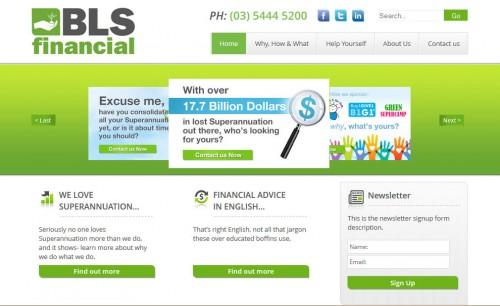 BLS Financial Bendigo
