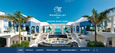 Mandalay Turks & Caicos Accommodation